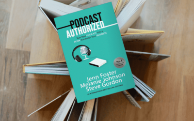 Jenn Foster Hits #1 International Bestseller with the Book Podcast Authorized