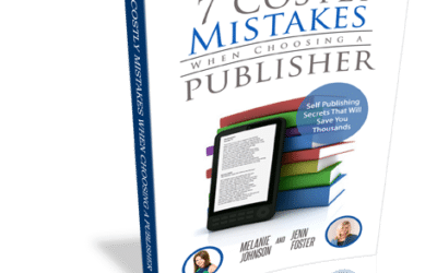 Melanie Johnson and Jenn Foster Hit #1 Bestseller