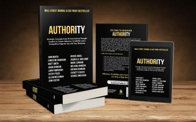 AUTHORITY: STRATEGIC CONCEPTS FROM 15 INTERNATIONAL THOUGHT LEADERS